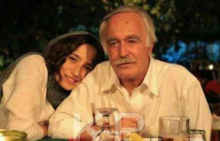 پدر نگار جواهریان درگذشت +علت فوت حسن جواهریان