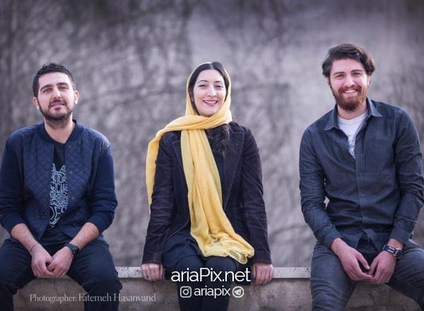 همسر بهاران بنی احمدی