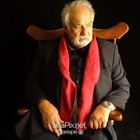 عکسهای ناصر ملک مطیعی