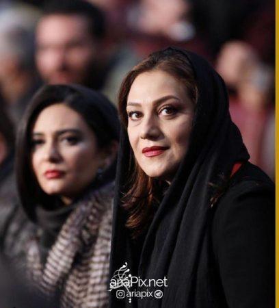 عکسهای افتتاحیه جشنواره فیلم فجر