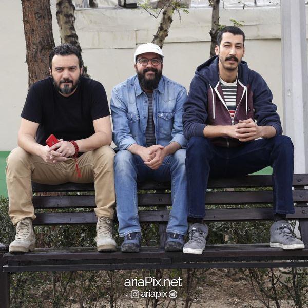 بازیگران در سال 97 , عکس جدید بازیگران