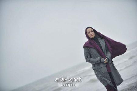 نسرین نصرتی در سریال پایتخت