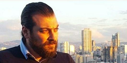 بازیگر داعشی به وقت شام