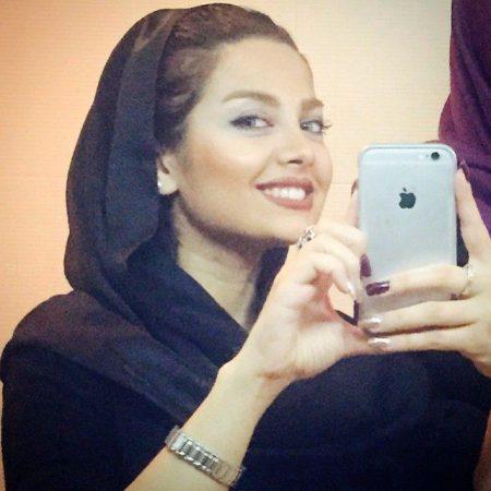 زن احمد مهرانفر
