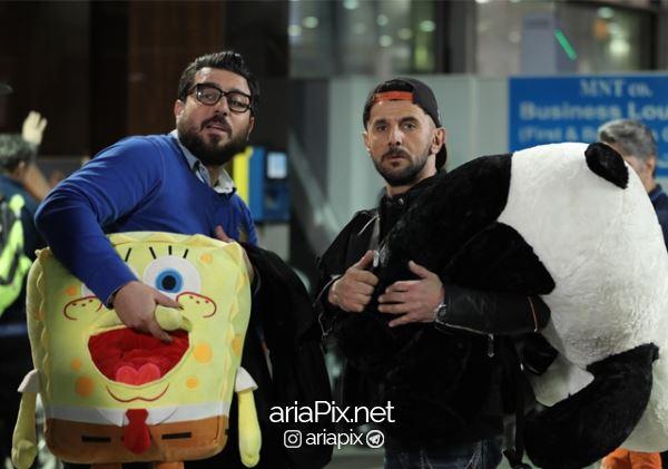 بازیگران ساخت ایران فصل دوم 2