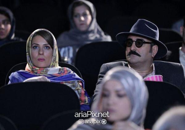بازیگران ساخت ایران 2