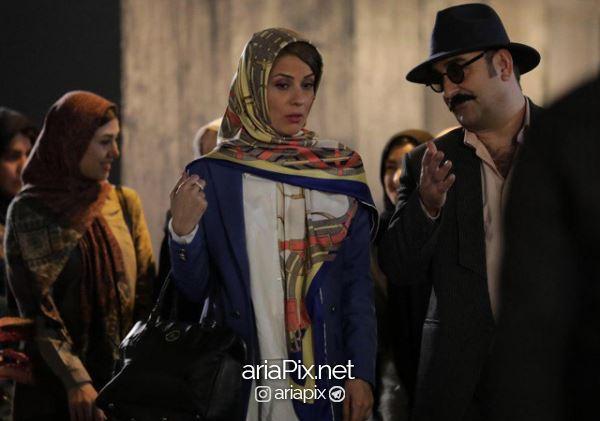 داستان سریال ساخت ایران 2