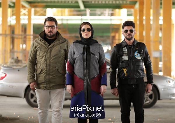 داستان و بازیگران سریال ساخت ایران 2 فصل دوم