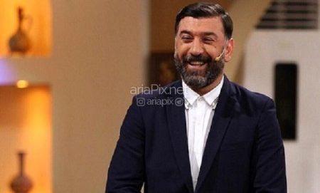 ممنوع التصویر شدن انصاریان و مجید یاسر +علت