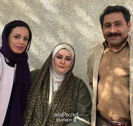 سریال شب عید در مشهد