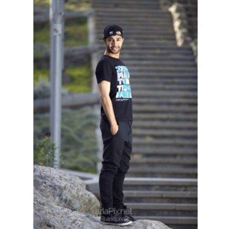 زندگینامه حسین مهری