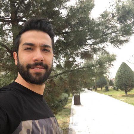 خانواده حسین مهری