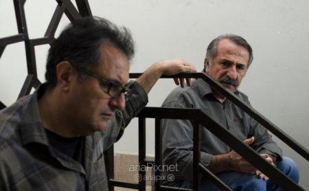 خلاصه داستان و بازیگران سریال ۸۷ متر +عکسها