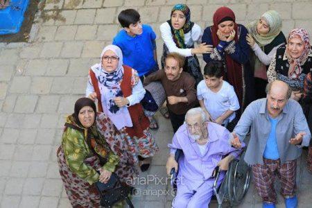 خلاصه داستان و بازیگران سریال خونه یکی +عکسها