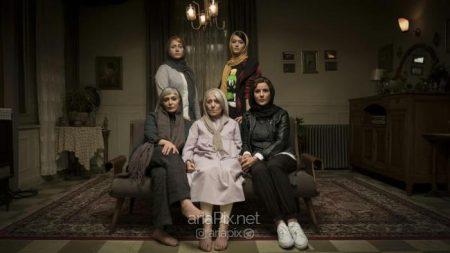 خلاصه داستان و بازیگران فیلم سرکوب +عکسها