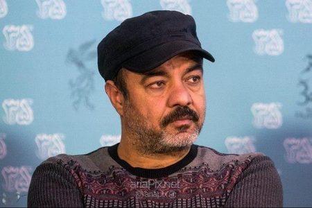 بیوگرافی سعید آقاخانی و همسرش +ماجرای ازدواج زندگی شخصی و عکسها