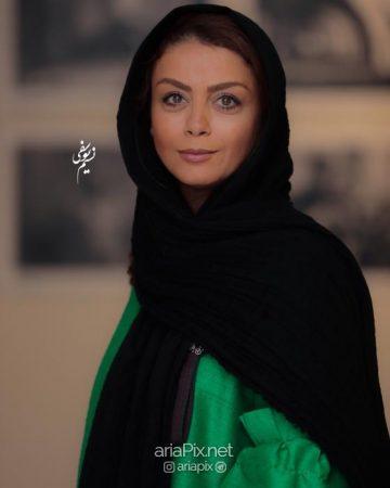 بازیگر نقش مهرالنسا در سریال بانوی عمارت را بشناسید (شبنم فرشادجو) +عکسها