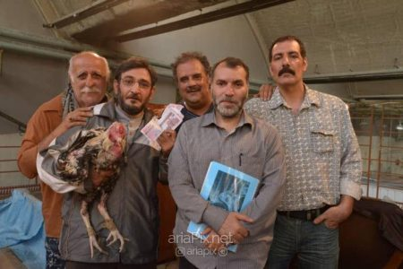داستان فیلم زندانی ها