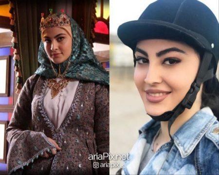 خلاصه داستان و بازیگران سریال بانوی عمارت +تصاویر
