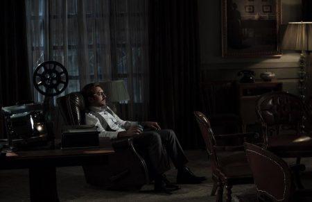 بهرام رادان در فیلم اشفتگی