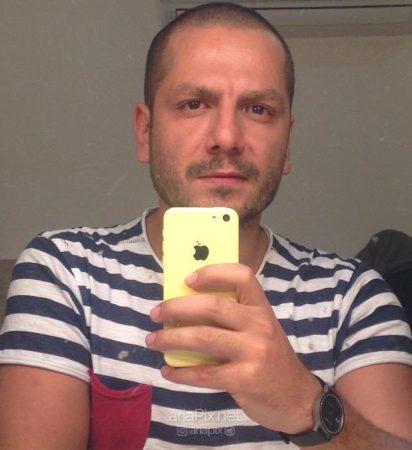 علایق عباس غزالی