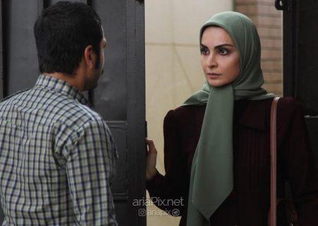 بازیگر نقش مینو در سریال مینو را بشناسید (مهدیه نساج) +بیوگرافی و عکس ها