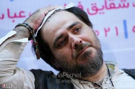 بیوگرافی سید مهرداد ضیایی