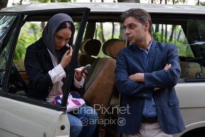 خلاصه داستان و بازیگران فیلم ناگهان درخت +عکسها