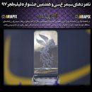 اسامی نامزدهای سیمرغ سی و هفتمین جشنواره فیلم فجر 97