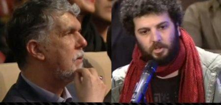 صحبتهای جنجالی سعید روستایی در اختتامیه جشنواره فیلم فجر 97 +ویدیو