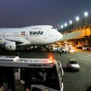 هر آنچه که باید در مورد فرودگاه بین المللی امام خمینی بدانید