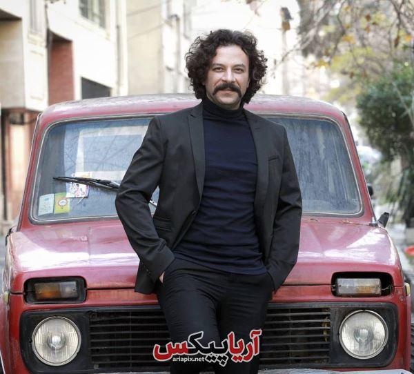 حسام منظور در سریال برادرجان