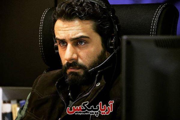 محمد در سریال گاندو