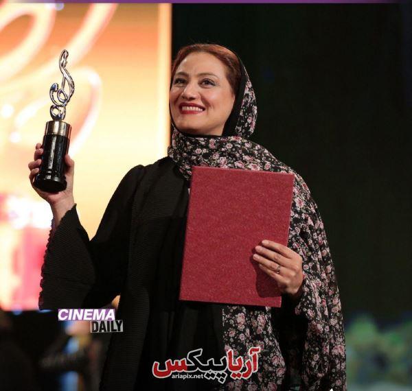 برندگان جشن حافظ