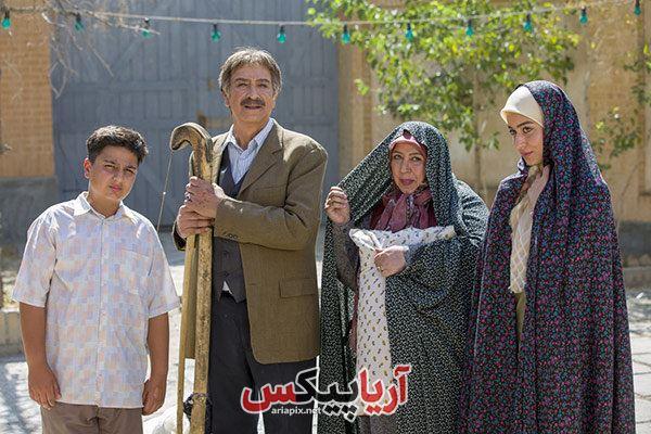 خلاصه داستان موضوع و بازیگران سریال حکایت های کما