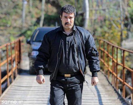 احمد مهرانفر در پایتخت 6