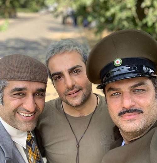 دانلود فیلم خوب بد جلف ۲ ارتش سری با لینک مستقیم