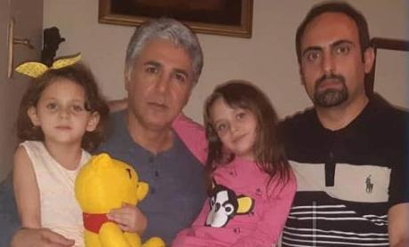 بازیگر جایگزین رامسین کبریتی در ستایش 3