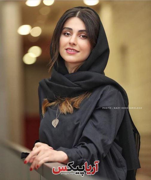 بیوگرافی لاله مرزبان بازیگر نقش نازگل در ستایش