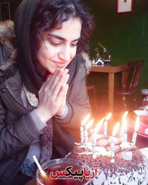 تولد مهرنوش ستاری