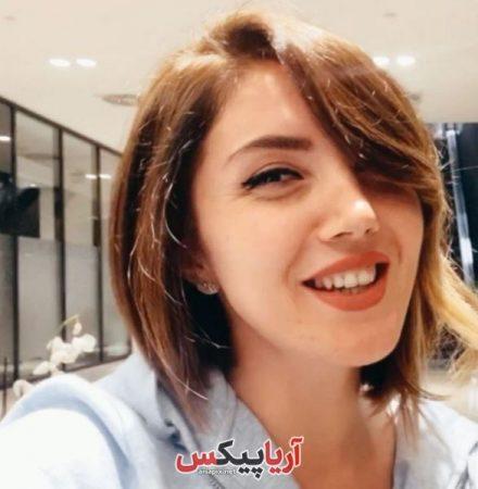 بیوگرافی عایشه گل جوشکن بازیگر ترکی فیلم مطرب در نقش نازان +عسکها
