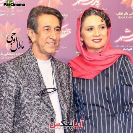 همسر مجید اوجی