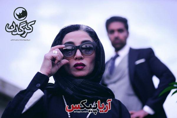 خلاصه داستان و بیوگرافی بازیگران سریال کرگدن