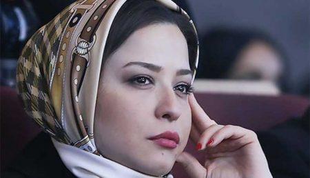 مهراوه شریفی نیا در سریال دل