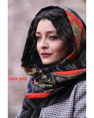 ساره بیات در سریال دل