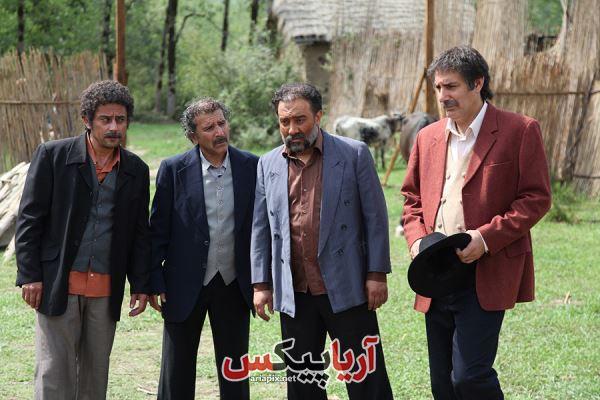 خلاصه داستان و بیوگرافی بازیگران سریال وارش +عکسها و اطلاعات سریال