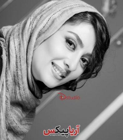 عکسهای بی حجاب الهام طهموری