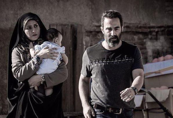 فیلمهای سی و هشتمین جشنواره فیلم فجر