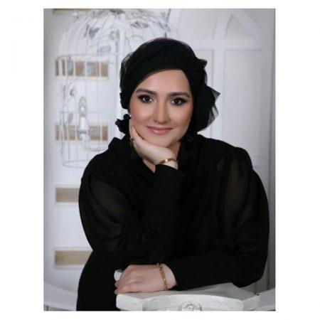 بیوگرافی زهرا خاتمی راد