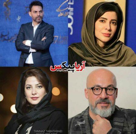 نتایج و برندگان جشنواره فیلم فجر 98